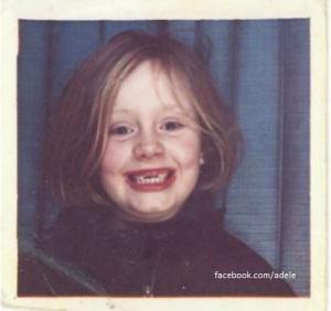 Adele facebook
