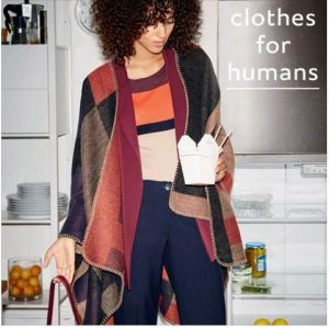 clothes for humans benetton 2